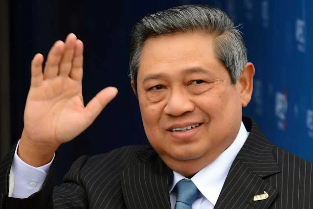 Susilo Bambang Yudhoyono profile