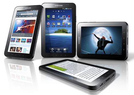 Jual SAMSUNG Galaxy Tab Harga Murah