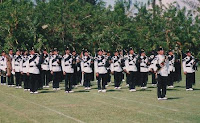 Brunei Gurkha Band