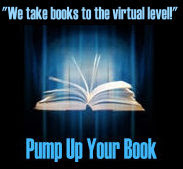Pump Up Your Books!!