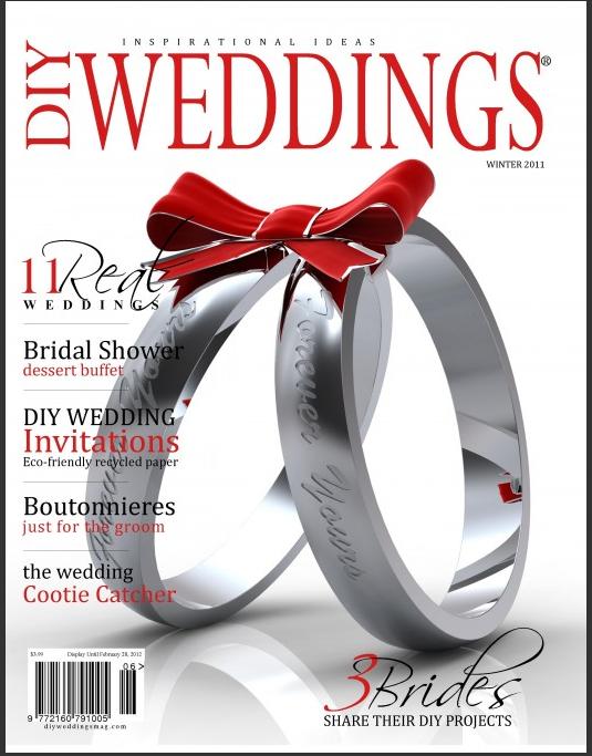 Diy Weddings Magazine