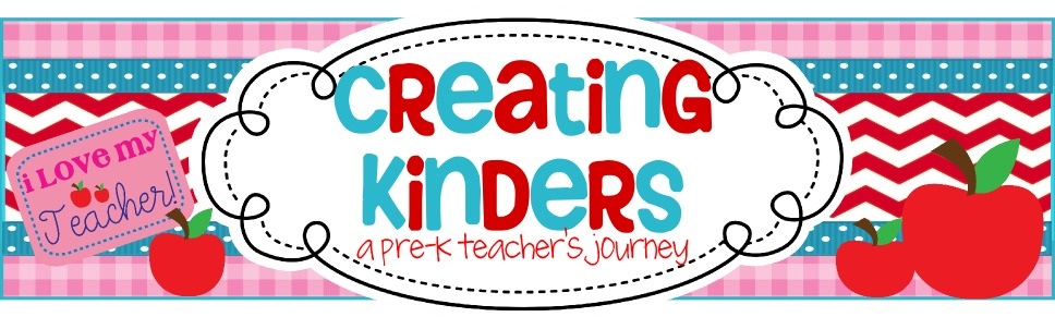 Creating Kinders