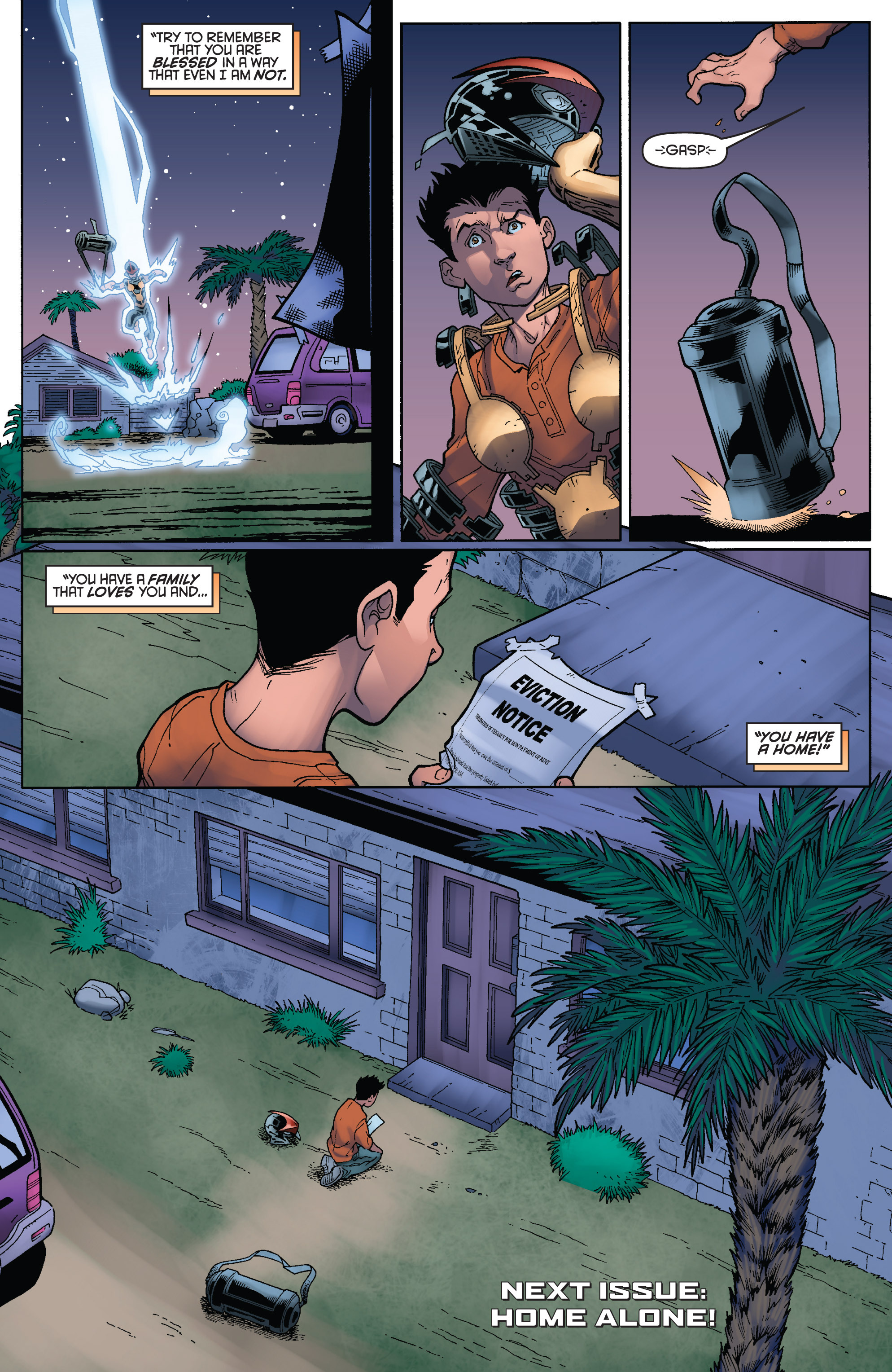 Nova (2013) - Chapter  16 | pic 22