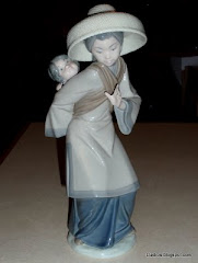 Lladro My Precious Bundle #5123