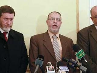 تصريحات مستشار مرسي