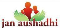 Jan Aushadhi Store Logo