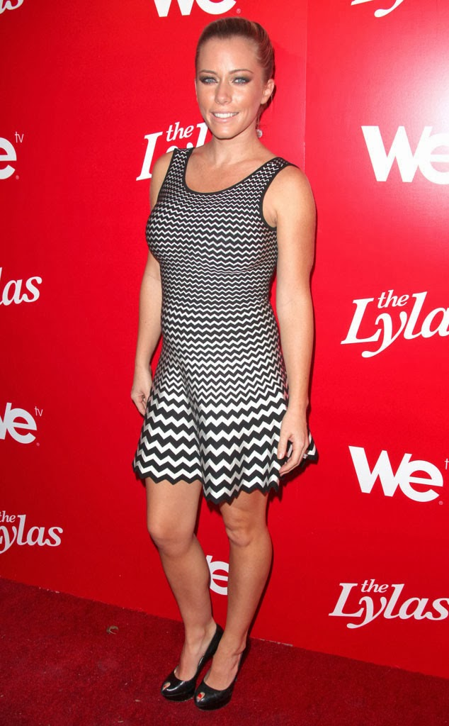 Kendra Wilkinson-Baskett Reveals She's Having a Baby Girl!