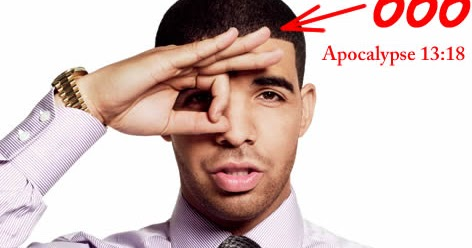 Drake le disciple de satan la culture populaire la for Chiffre 13 illuminati