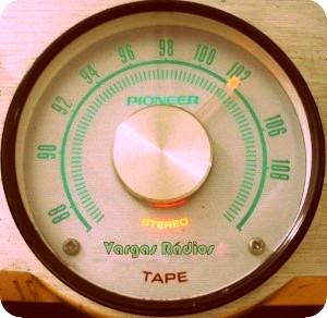 Vargas Rádios Amparo