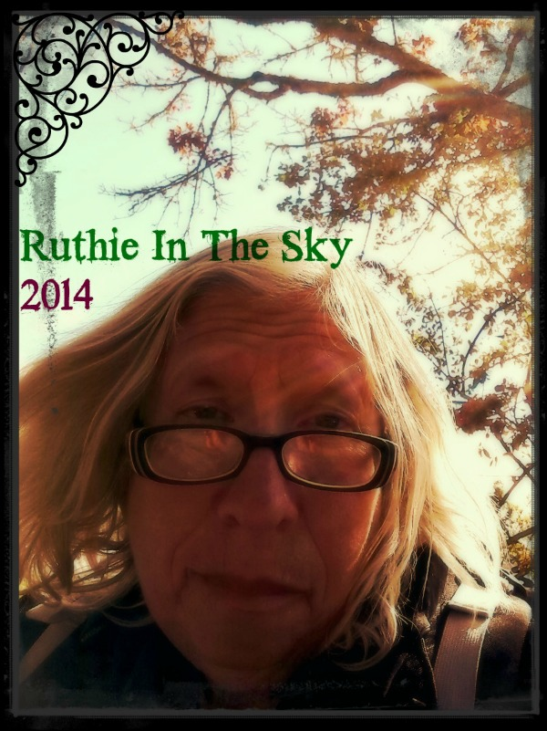 Ruthie In The Sky