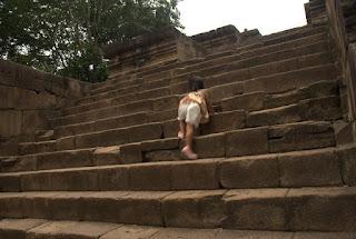 Ujrzeć Mekong i wrócić szlakiem Khmerów 40