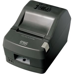 Drivers Impressoras Térmica Daruma FS700-FS600-FS2100T-MACH