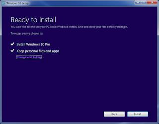 Manual Windows 10 Upgrade Guide 11