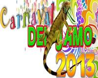 carnaval del Jamo Olanchito