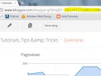 membuat kotak komentar keren blogspot