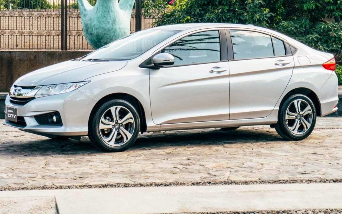Lançamento: Novo Honda City a partir de R$ 53.900! Fotos, ficha técnica e informações