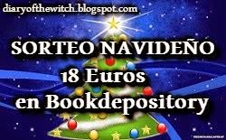 http://diaryofthewitch.blogspot.com.es/2014/12/sorteo-navideno-de-18-euros-en.html