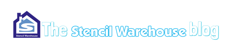 The Stencil Warehouse Blog