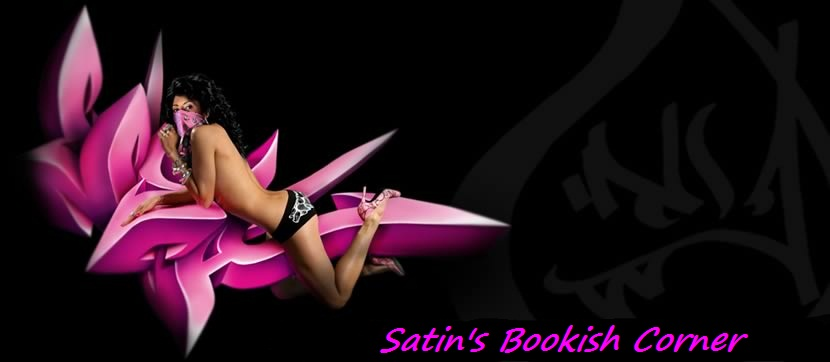 SATIN'S   BOOKISH    CORNER