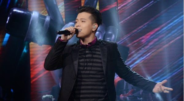 Jason Dy of Team Sarah wins The Voice PH 2