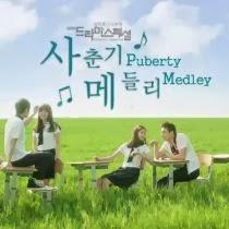 Thời Niên Thiếu Đáng Nhớ - Puberty Medly