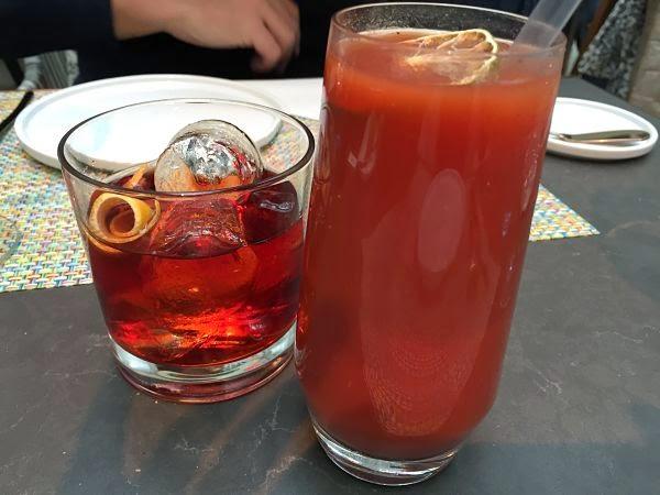 BistrEau-Mandarin-Cocktail
