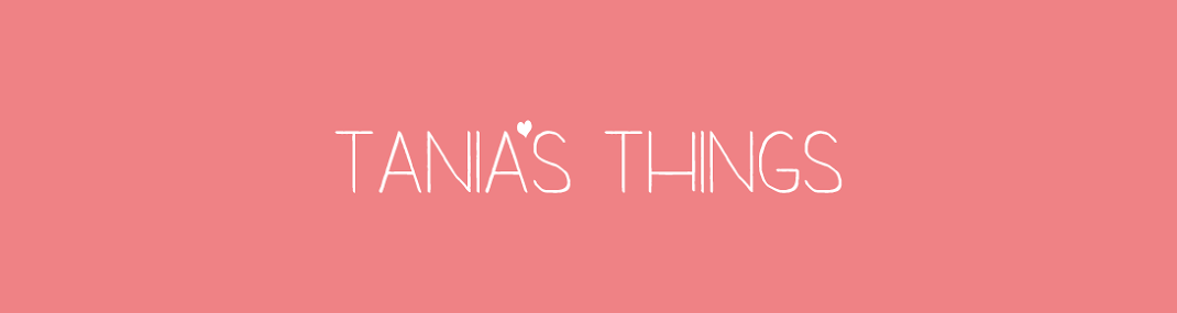 Tania's Things