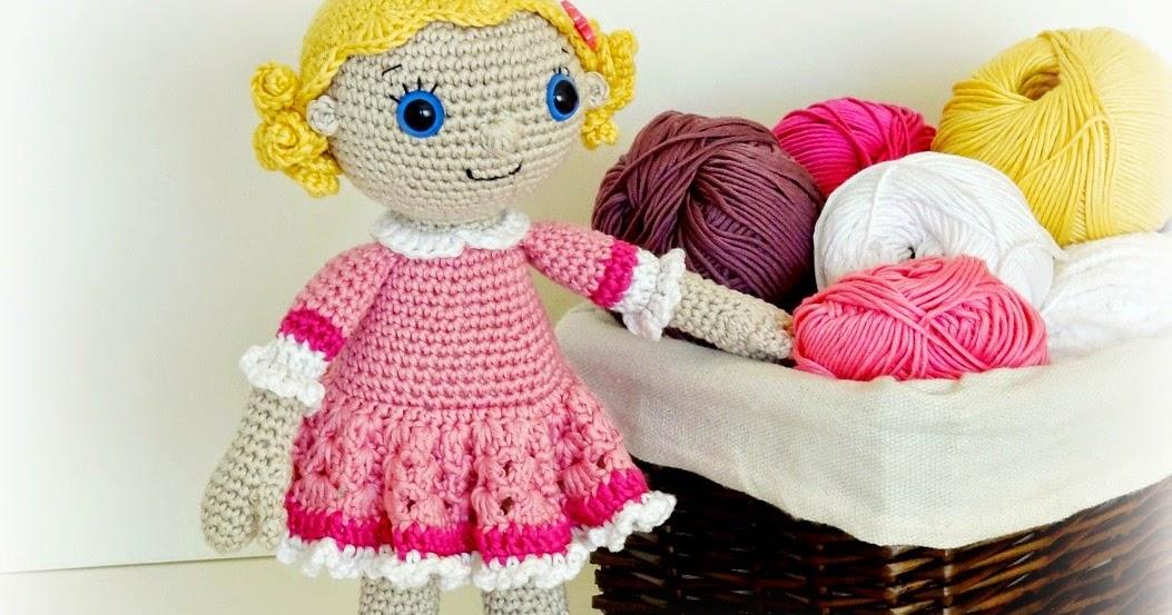 Amigurumi Doll Skirt : Smartapple Creations - amigurumi and crochet: Amigurumi ...