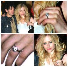 Avril Lavigne Wedding Ring · More Aishwarya Rai Wedding Pictures