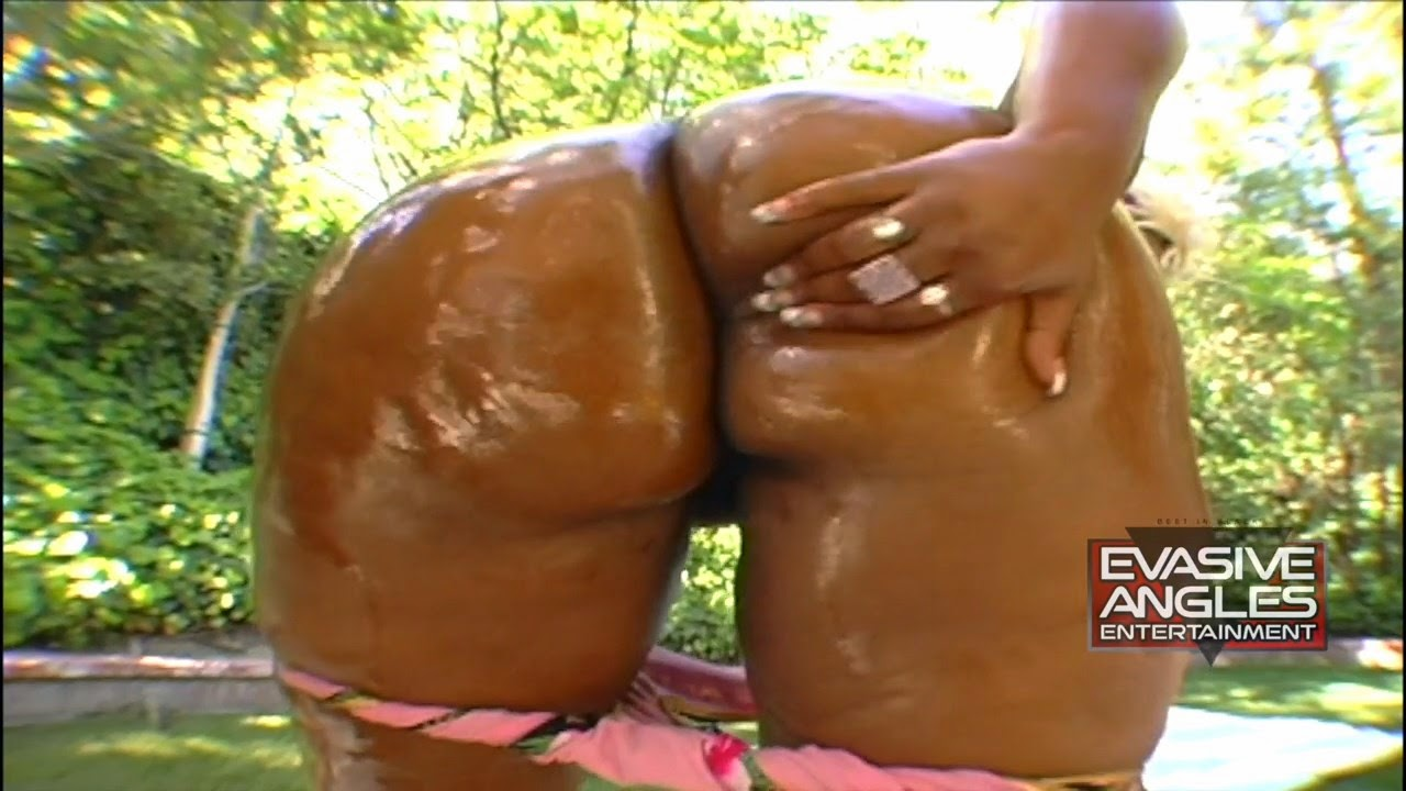 Shame! mo wett big ass the