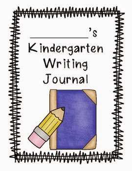 http://www.teacherspayteachers.com/Product/Kindergarten-Writing-Journal-FREEBIE-408503