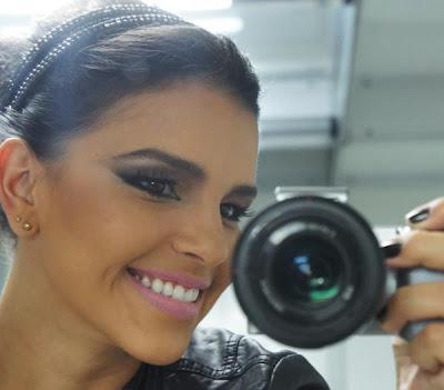 Mariana Rios: Biografia e fotos