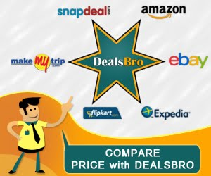 Compare Price from DealsBro