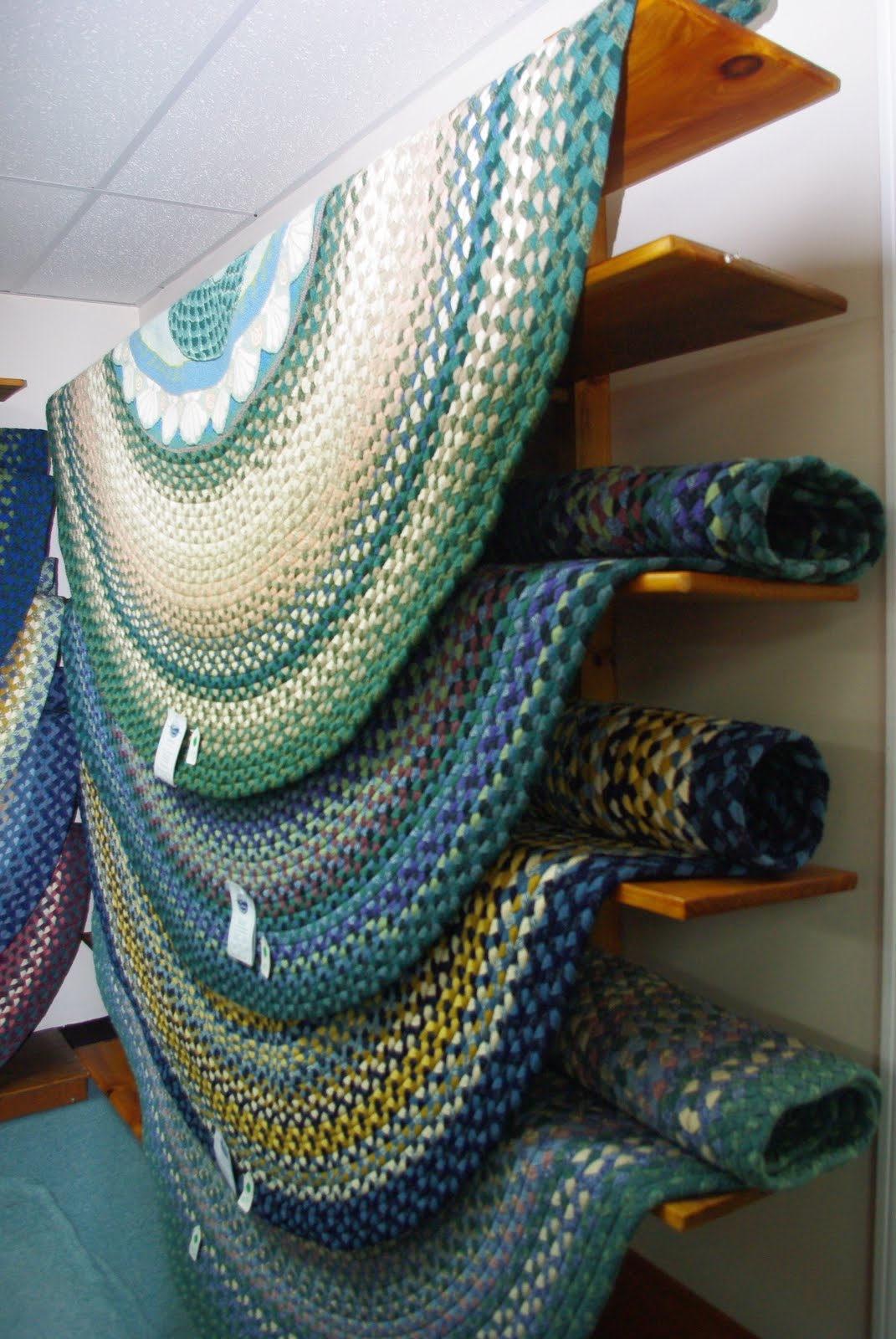 Businesses Cape Cod Braided Rug Pany Sold