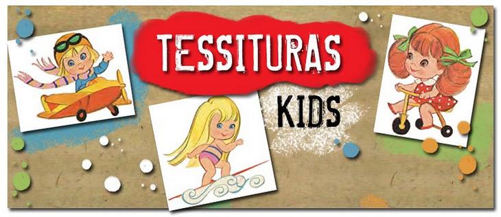Tessituras Kids