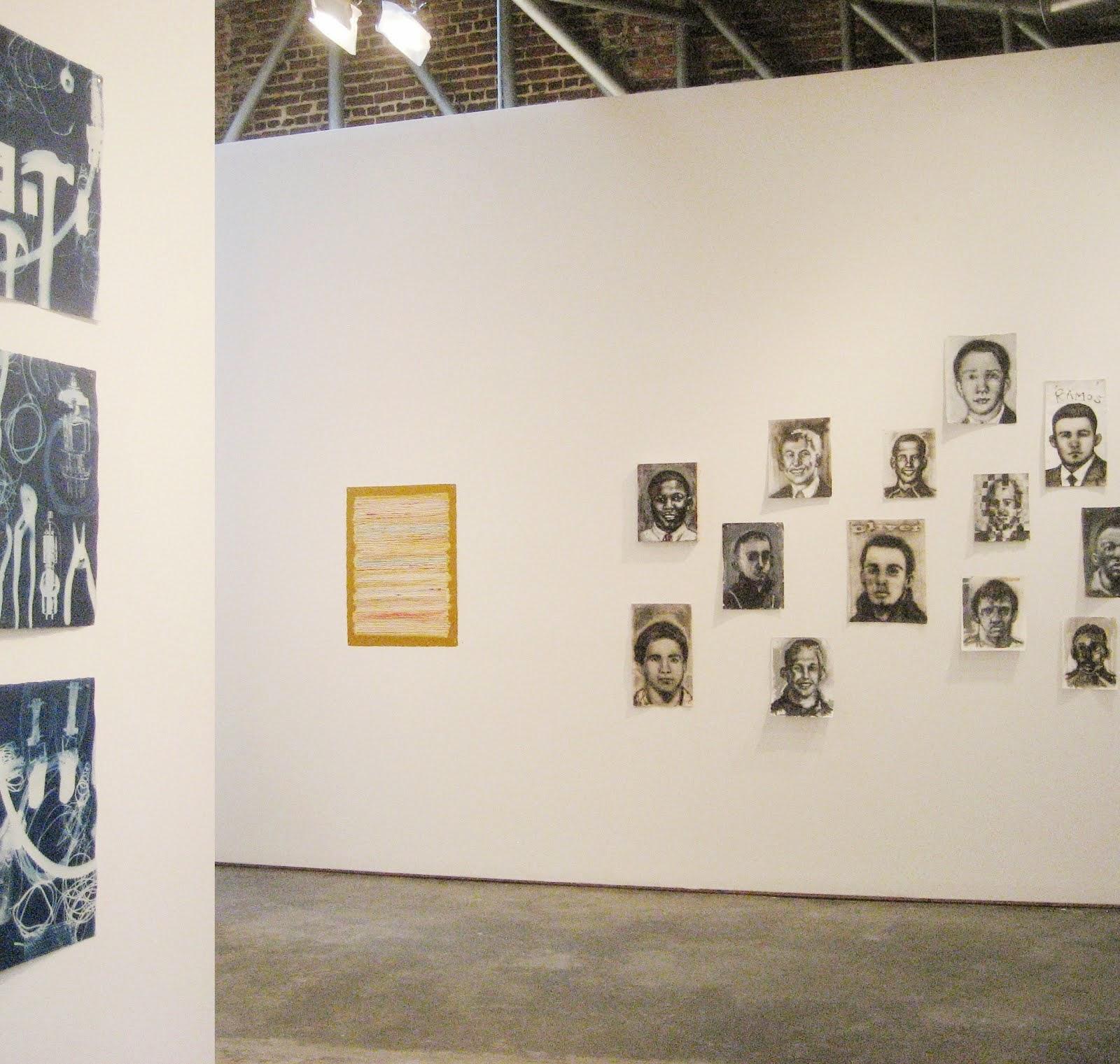 Recent: Marcia Wood Gallery, Atlanta