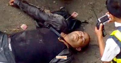 kumar ghaite don dead in police encounter