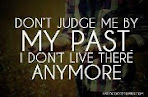 Don't Judge Me