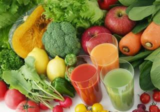 Chế độ dinh dưỡng cho người suy thận