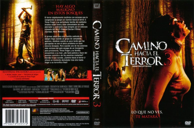 wrong turn full movie free online watch