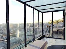 Loft Paris 10e Paradis