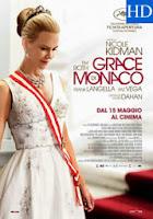 poster de Grace of Monaco