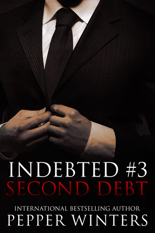 Review: Second Debt by Pepper Winters