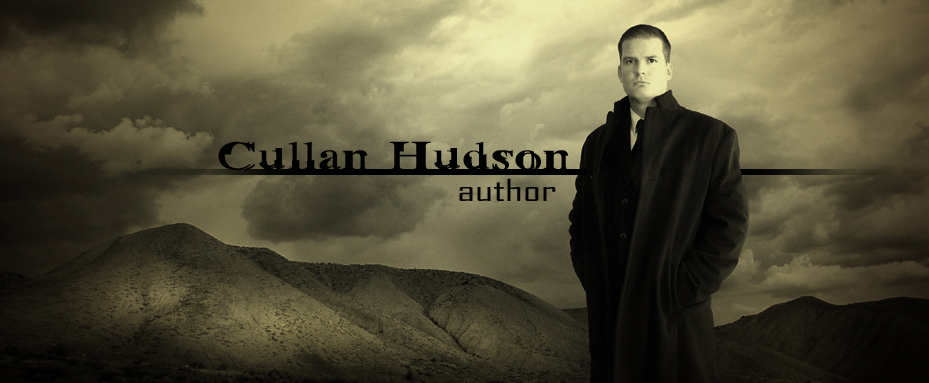 Cullan Hudson Blog