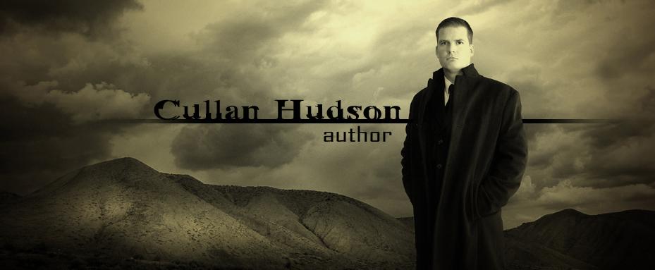 Cullan Hudson Blog
