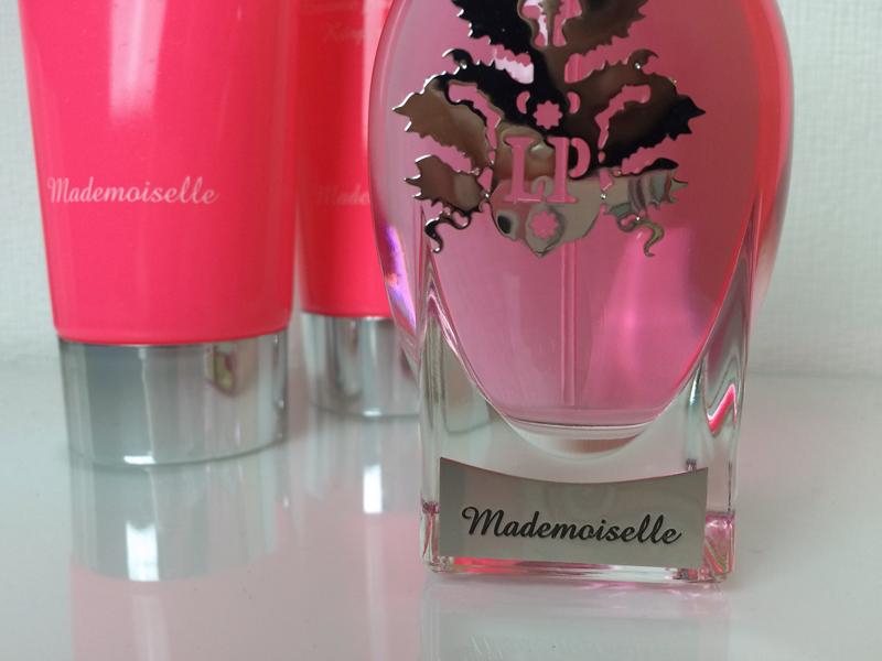 Le Parfumeur - Mademoiselle