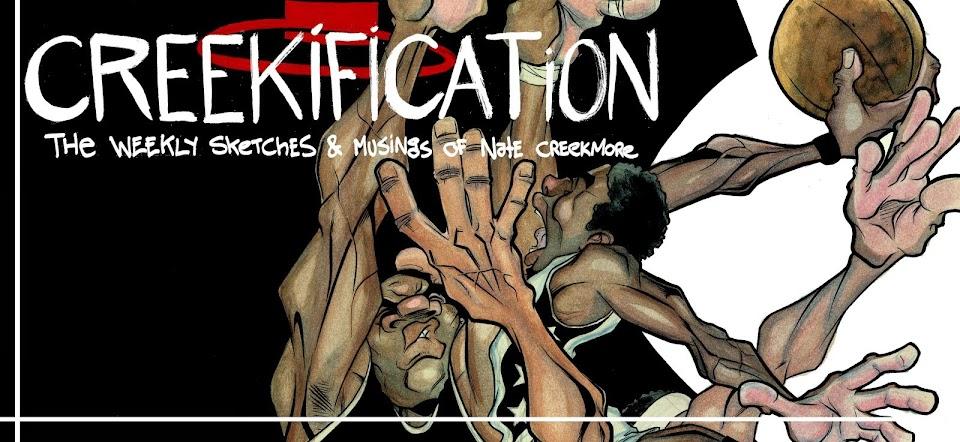 CREEKIFICATION
