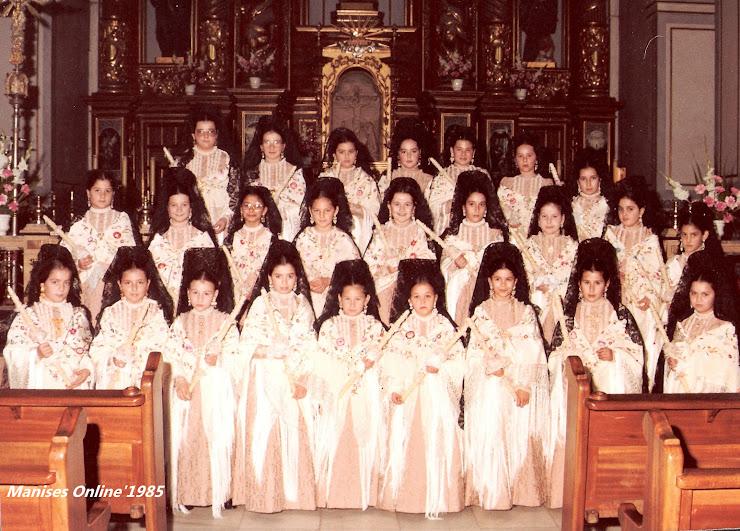 REP 03 LA CANDELARIA DE 1985