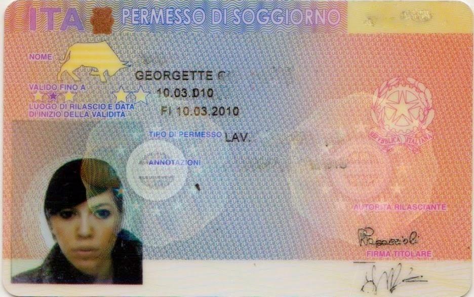 VADO VIA DALL\'ITALIA: COSA SUCCEDERÀ AL MIO PERMESSO DI SOGGIORNO?