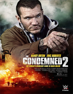 Poster The Condemned 2